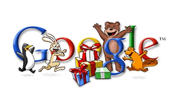 Ok, Google: Geschenk, Theater, Weihnachten