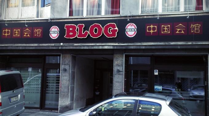 Zur Lage der Internet-Szene in Düsseldorf