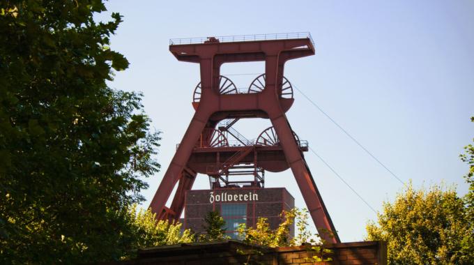 Urlaub im Ruhrgebiet?!
