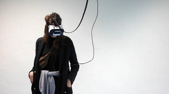Virtual Reality im Museum: Kultur erleben