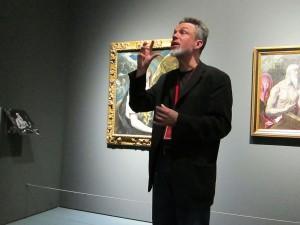 El Greco: MarkusKottmann